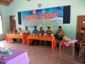 Launching Pembukaan Kejar Paket C Kumejing