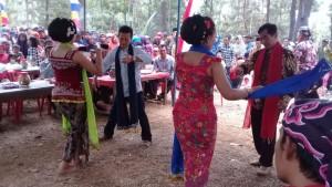 Suran di Dusun Kalijanggel Desa Lancar