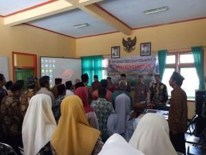 Musrenbang Penetapan RKPDes Desa Kalidadap